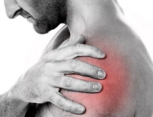 Staw Barkowy w praktyce fizjoterapeuty